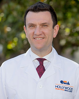 Jacob Reznik, MD
